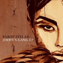 Jimmy's Gang (EP)