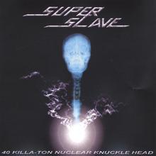 40 Killa-Ton Nuclear Knuckle Head