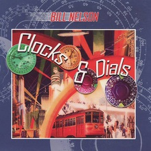 Clocks & Dials CD1