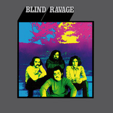 Blind Ravage (Vinyl)