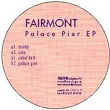 Palace Pier (EP)