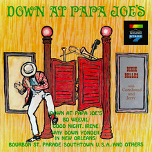 Down At Papa Joe's (Vinyl)