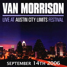 Live At Austin City Limits Festival CD2