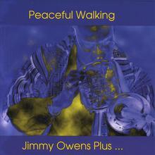 Peaceful Walking