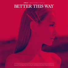 Better This Way (CDS)