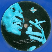 Version Blue (Vinyl)
