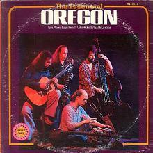 The Essential Oregon