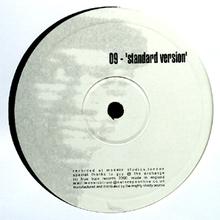 Standard Version (EP) (Vinyl)