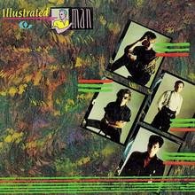 Illustrated Man (Vinyl)