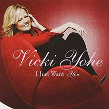 Vicki Yohe - I Just Want You Mp3 Album Download