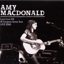 Love Love: UK & European Tour 2010 (Live) CD3