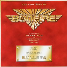 29 Golden Bullets: The Very Best Of Bonfire CD2