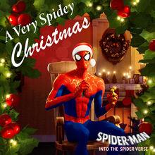 A Very Spidey Christmas