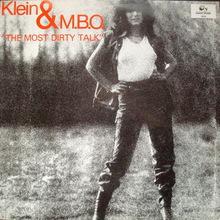 The Most Dirty Talk (Vinyl) (EP)