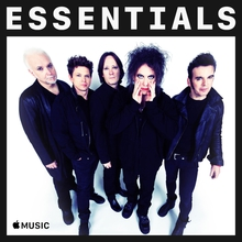 The Cure: Essentials