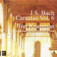 J.S.Bach - Complete Cantatas - Vol.06 CD2