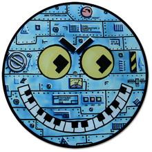 Logatech (EP) (Vinyl)