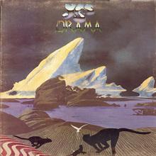 Drama (Vinyl)