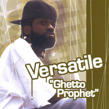 Ghetto Prophet