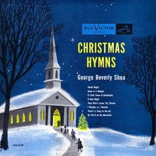 Christmas Hymns (Vinyl)