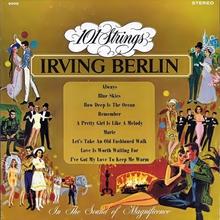 The Best Loved Songs Of Irving Berlin