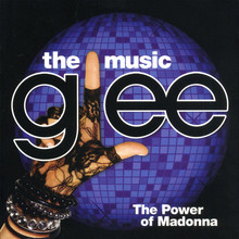 Glee: The Music, The Power Of Madonna (EP)