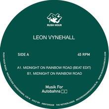 Midnight On Rainbow Road (CDS)