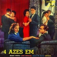 4 Ases Em Hi-Fi (Vinyl)