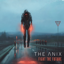 Fight The Future (CDS)