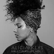 Vault Playlist: Vol. 1 (EP)