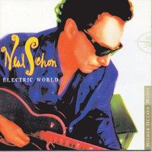 Electric World CD2