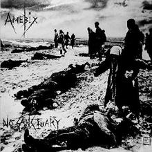 No Sanctuary (Single)