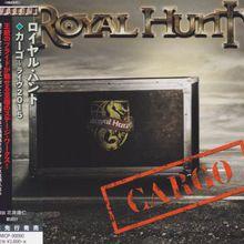 Cargo (Japanese Edition) CD2