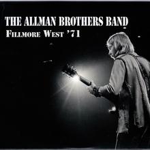 Fillmore West '71 CD4