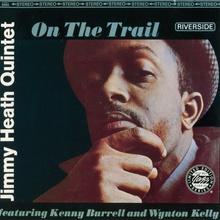 On The Trail (Vinyl)