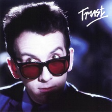Trust (Reissued 2003) CD1