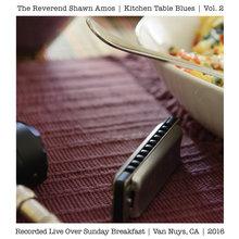 Kitchen Table Blues, Vol. 2