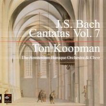 J.S.Bach - Complete Cantatas - Vol.07 CD1