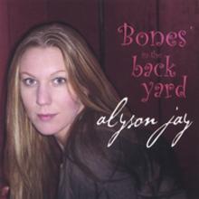 Bones in the Back Yard