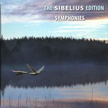 The Sibelius Edition, Volume 12: Symphonies CD1