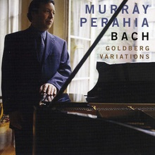 Goldberg Variations (Murray Perahia)