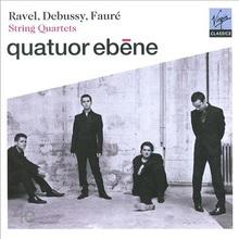 Ravel, Debussy & Fauré