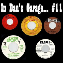 In Dan's Garage Vol. 11 (Vinyl)