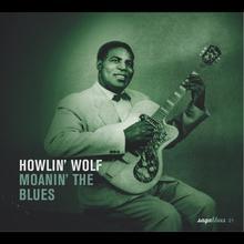 Saga Blues: Moanin' The Blues