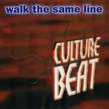 Walk The Same Line (CDS)