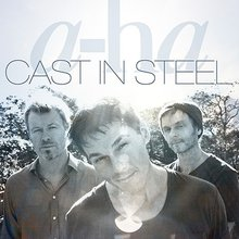 Cast In Steel (Deluxe Edition) CD2