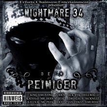Dein Peiniger (Limited Edition) CD1