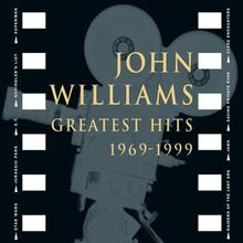 Greatest Hits 1969-1999 CD1