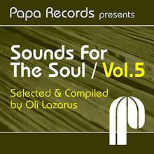 Papa Records Presents: Sounds For The Soul Vol. 5