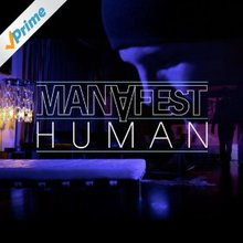 Human (Lite Mix) (CDS)